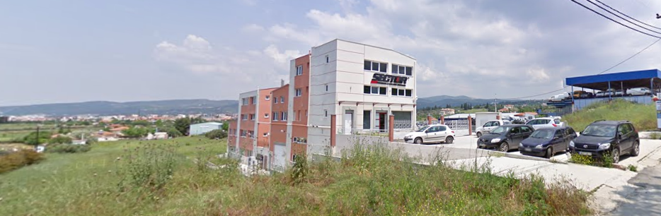 sector-building